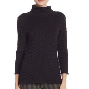 FRENCH CONNECTION Mozart Knit Sweater (Medium) NWT